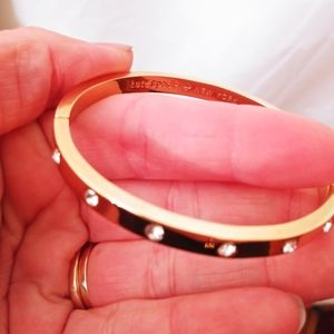 Kate spade bangle NWOT